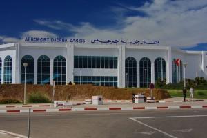 Djerba - letiště